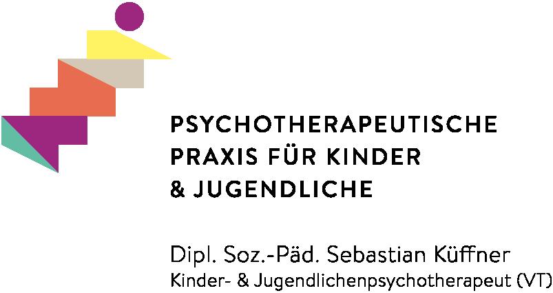 Dipl. Soz.-Päd. Sebastian Küffner, Kinder- und Jugendlichenpsychotherapeut (VT)